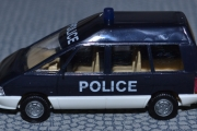 Renault Espace Police